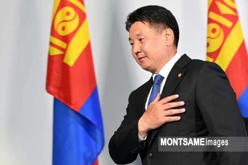 蒙古国总统选举结果出炉 前总理呼日勒苏赫胜选