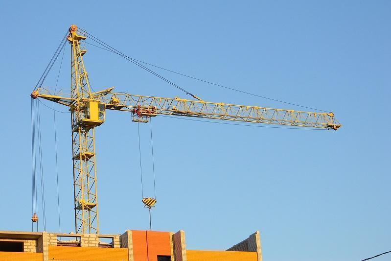 Көкшетауда 67 мың шаршы метрден астамтұрғын үй құрылыстарыжүргізілуде
