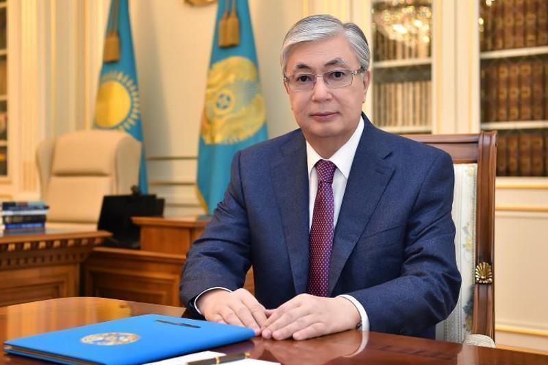 哈巴尔电视台将播关于托卡耶夫总统的上下两集纪录片