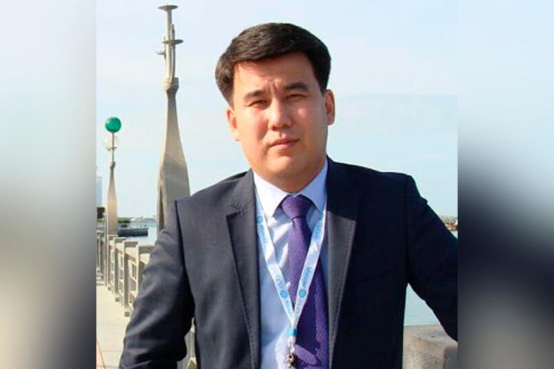 哈萨克斯坦任命驻突厥文化国际组织代表