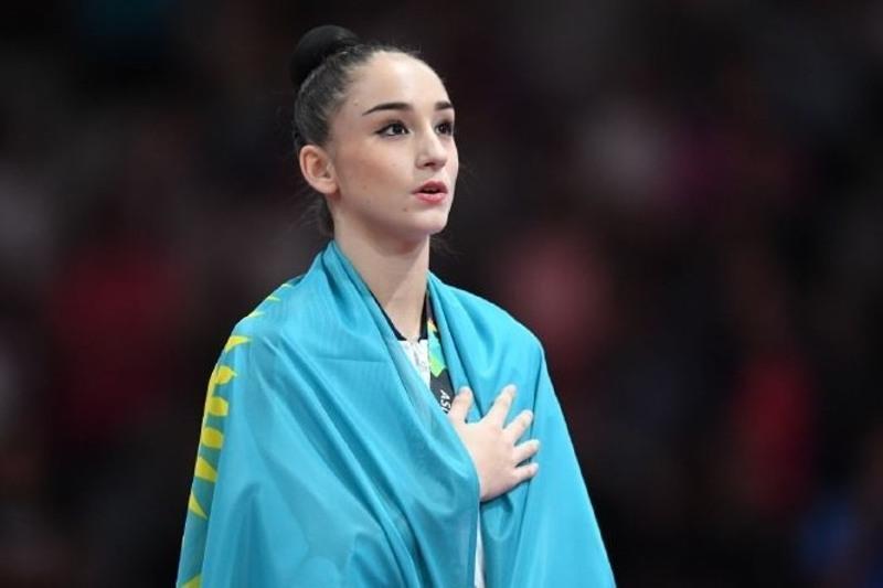 Тошкентда Қозоғистоннинг 63-Олимпиада йўлланмаси қўлга киритилди