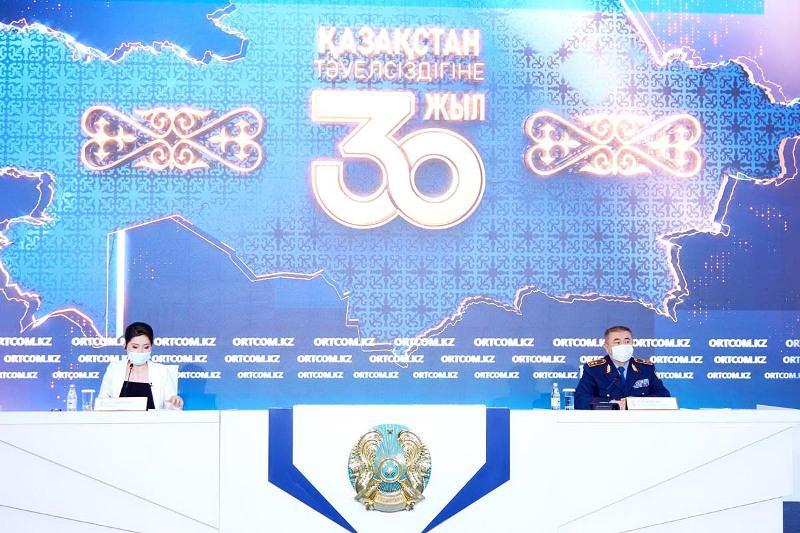 Ерлан Тургумбаев прокомментировал вопрос применения кеттлинга на митингах