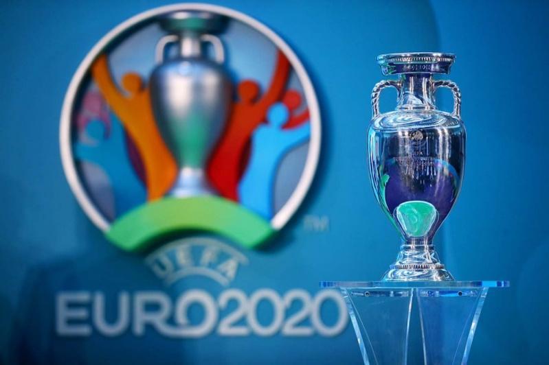 Опубликовано расписание матчей чемпионата Европы по футболу - 2020