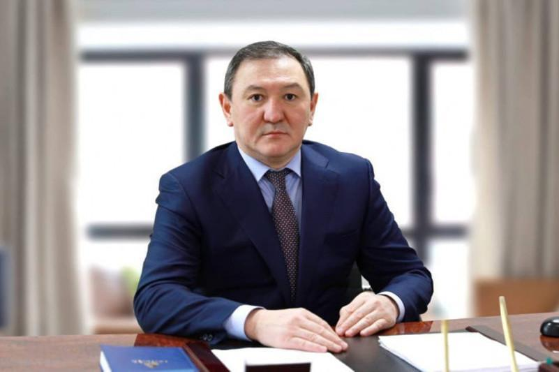 New head of Almaty department of Anti-Corruption Agency named