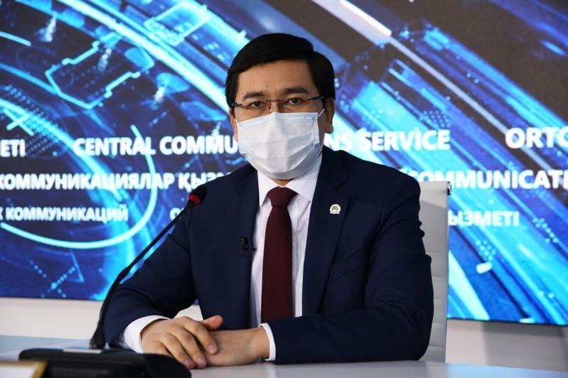 Почему мало информации о казахстанской вакцине, объяснил Асхат Аймагамбетов