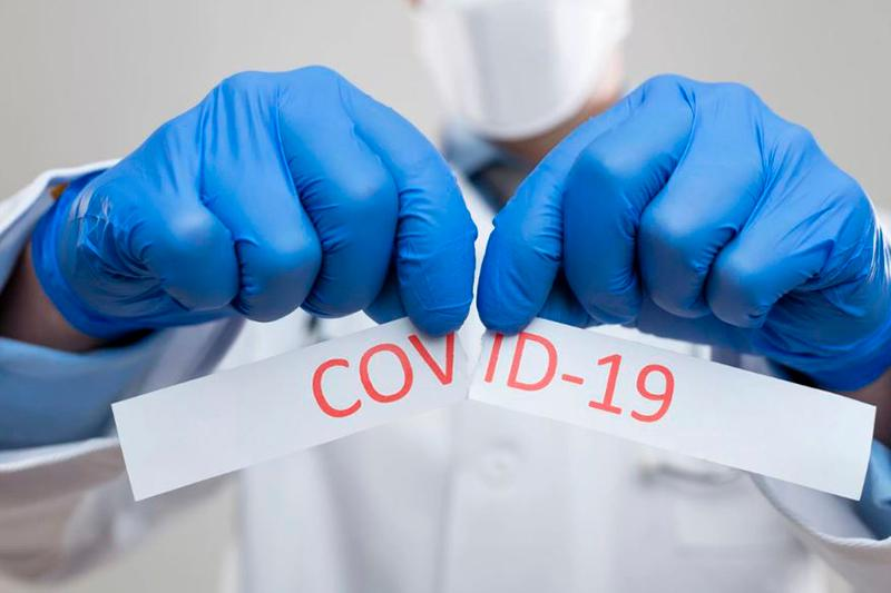 美媒:2021年全球新冠疫情死亡人数已超2020年全年