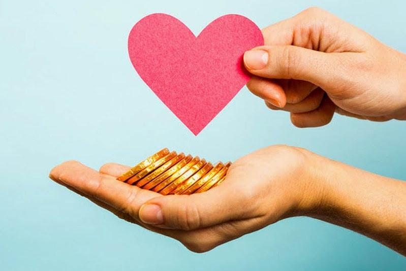 Большинство казахстанцев положительно относятся к благотворительности