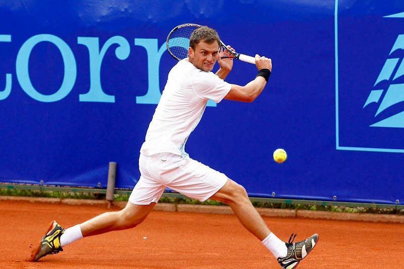 Қазақстандық теннисші Братиславадағы турнирдің финалына шықты