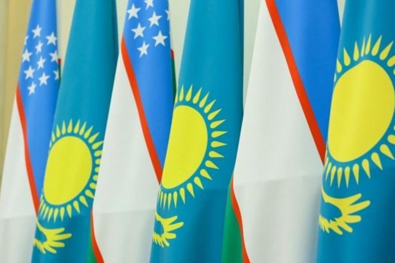 Қазақстан-Өзбекстан бірлескен демаркациялық комиссиясының кезекті отырысы өтті