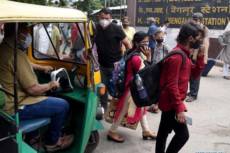 India's COVID-19 tally rises to 29,274,823