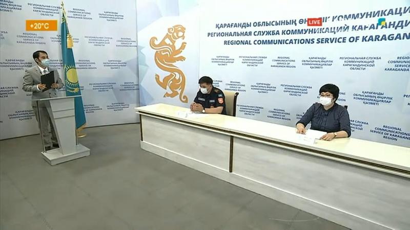 Летние лагеря готовы принять более 190 тысяч школьников в Карагандинской области