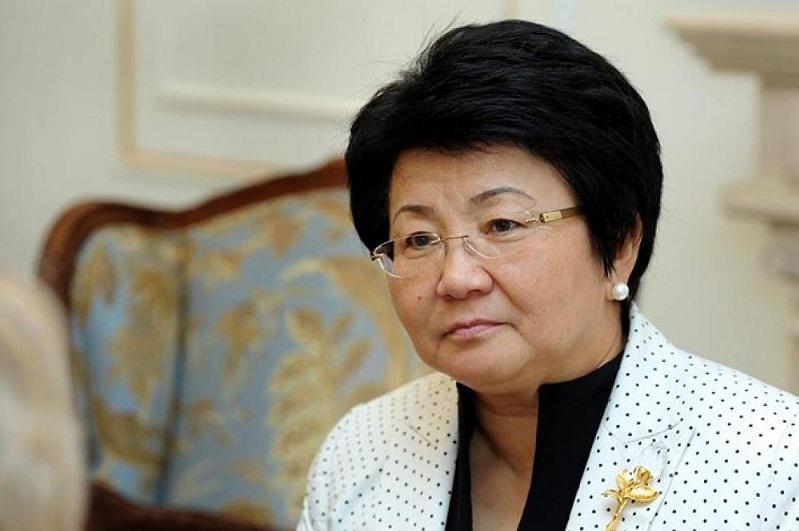 Главные преимущества Президента Казахстана назвала Роза Отунбаева