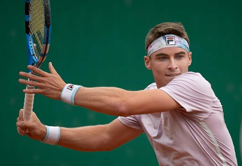 Теннис: Тимофей Скатов Алматы турнирінің финалына шықты