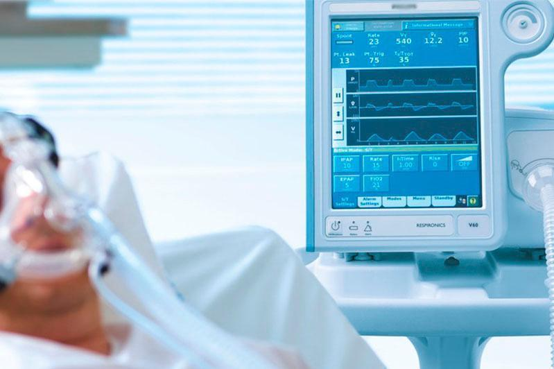 72 COVID-19 patients on life support in Kazakhstan