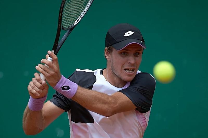 Теннис: Дмитрий Попко Алматы турнирінің финалына шыға алмады