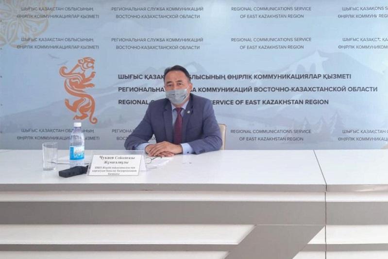 72 нарушения земельного законодательства выявили в Восточном Казахстане