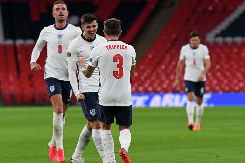 Футболдан Еуропа чемпионаты: Англия мен Хорватияның қайсысы басым түседі