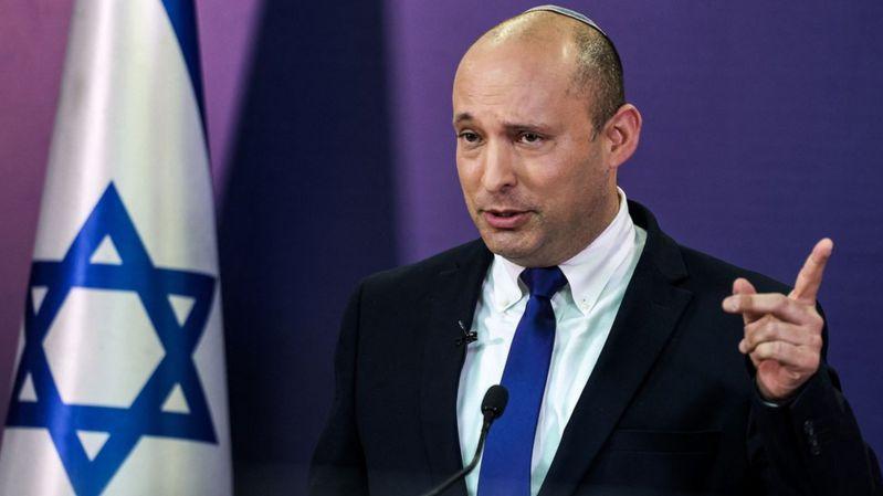 内塔尼亚胡12年连续执政结束 贝内特出任以色列总理
