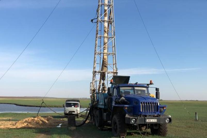 Как решаются вопросы качественной питьевой воды в районах Акмолинской области
