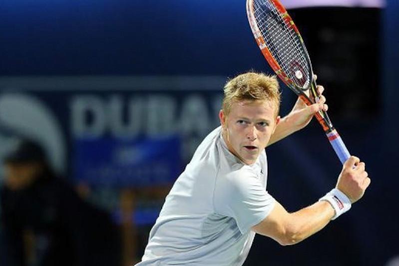 Kazakhstan's Golubyev 39th in ATP doubles rankings