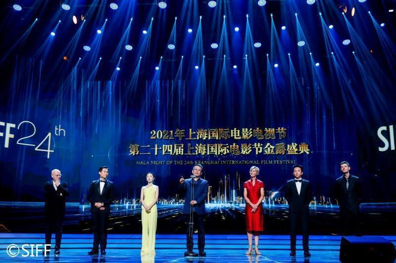 哈萨克斯坦导演的两部电影将在上海国际电影节放映
