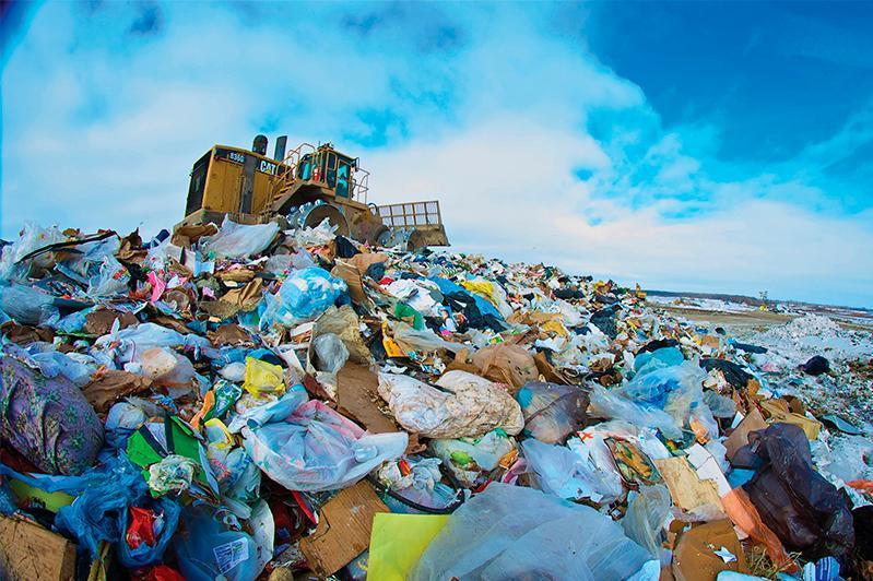 125 млн тонн твердых бытовых отходов накопилось в Казахстане