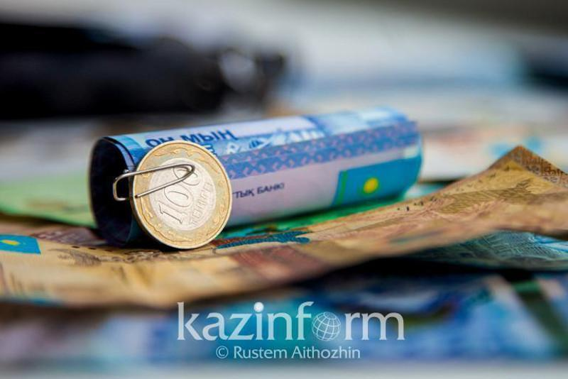 Жыл басынан бері Алматы бюджетіне 1,1 млрд теңге түсті