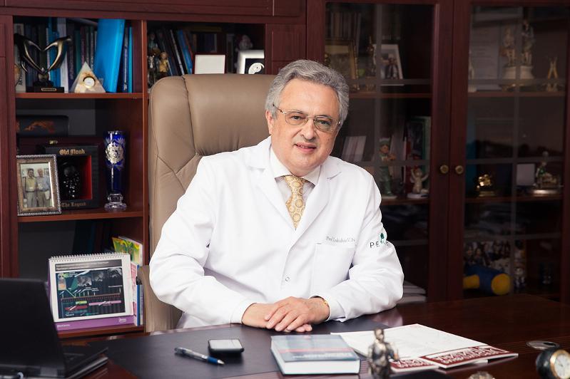 Вакцина не влияет на репродуктивную функцию – Вячеслав Локшин