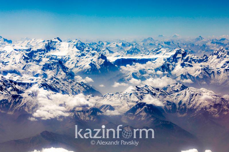 哈萨克斯坦将在山区旅游景点安装无线求救装置