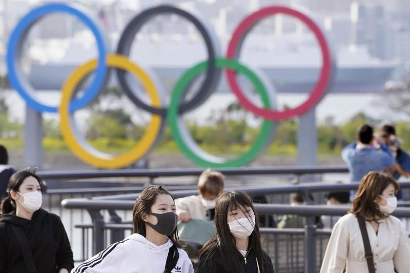 Japan gov't eyes quasi-state of emergency in Tokyo during Olympics