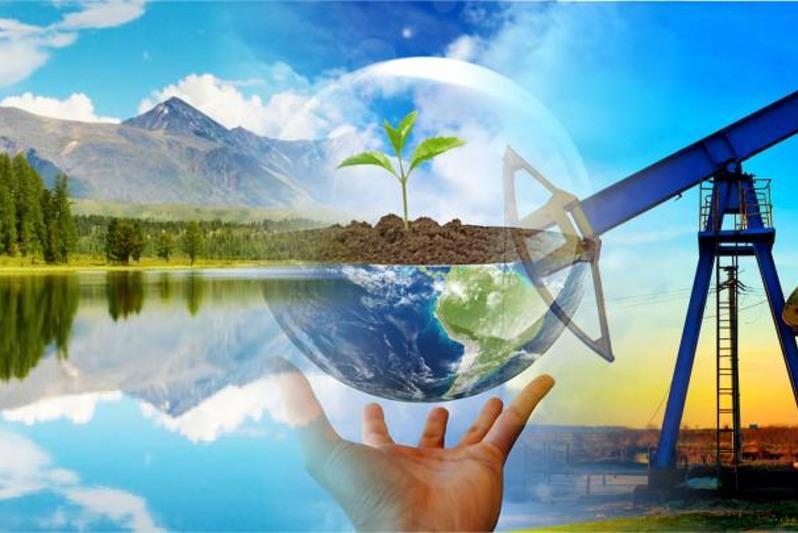 Аскар Мамин поручил активизировать работу по снижению уровня загрязнения окружающей среды