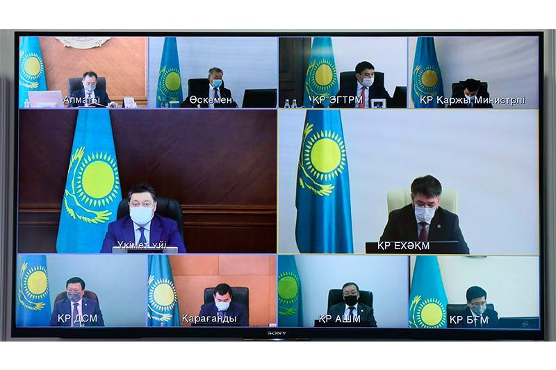 Kazakh Government approves 2025 occupational safety action plan