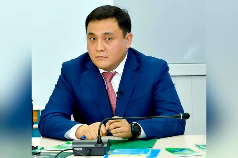Назначен руководитель Управления жилищной политики Алматы