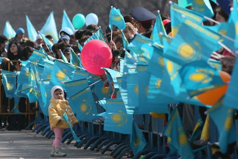 今年前4个月哈萨克斯坦人口同比增加25.17万人