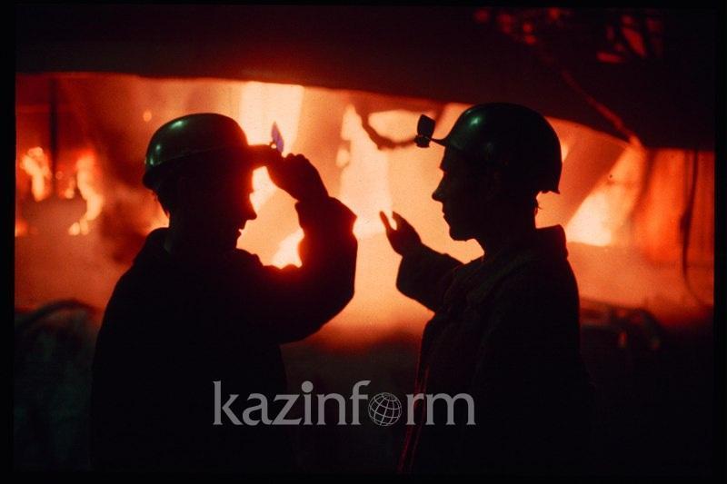 Қарағанды облысында жыл басынан бері өндіріс барысында 16 адам қаза тапқан