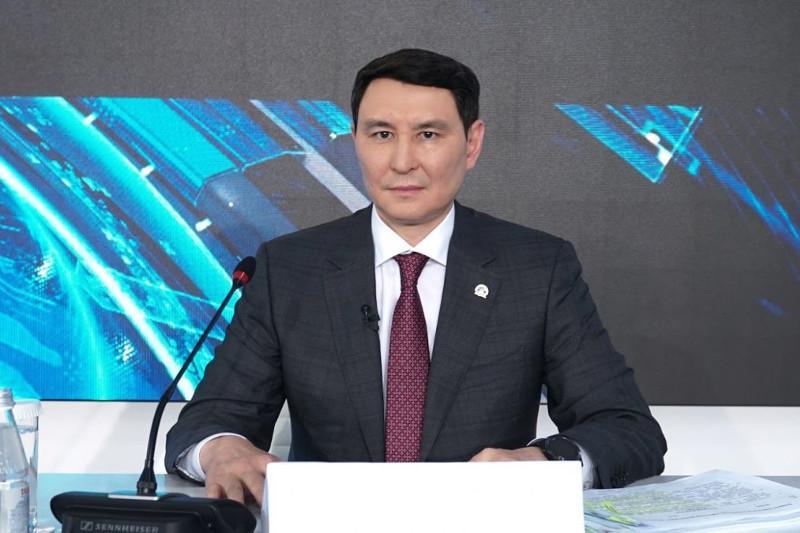 Ерұлан Жамаубаев Есеп комитетінің ескертпелерін түзету қалай жүріп жатқанын айтты