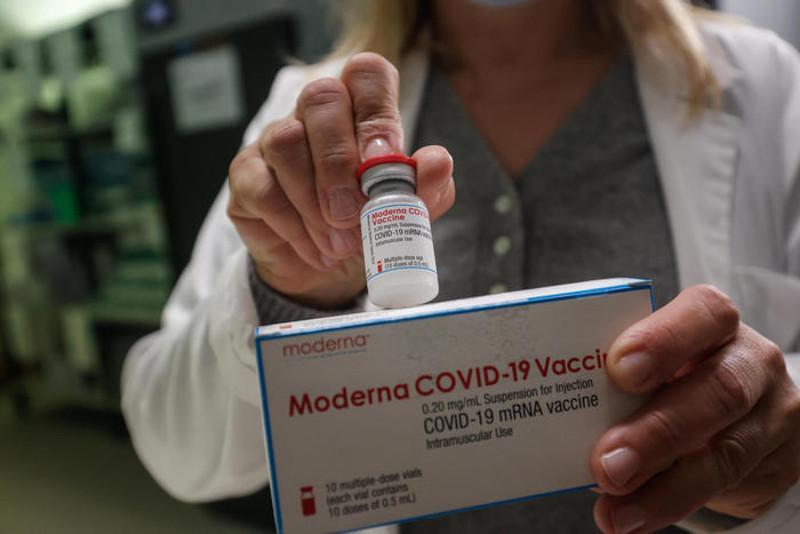COVID-19: AIFA OKs vaccine mix for under-60s, ANSA