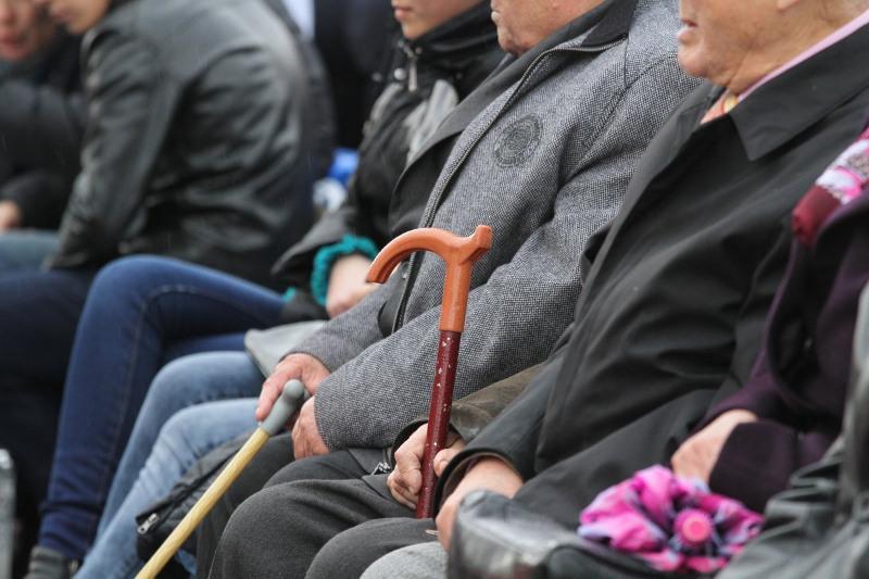 Сколько «детей войны» в Казахстане