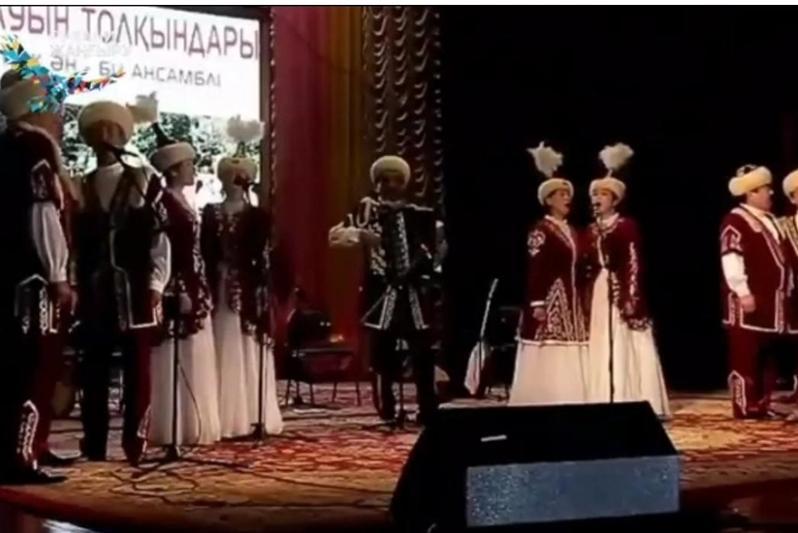 Қарағанды облысында көшпелі мәдениет фестивалі басталды