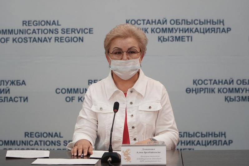 Слияние двух костанайских вузов: как работает региональный университет А. Байтурсынова сегодня