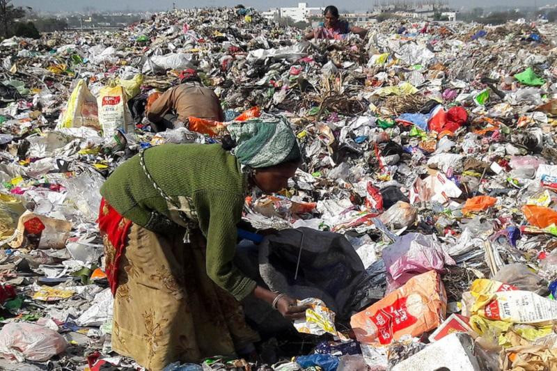 世卫组织警告:电子废物正在危害数百万儿童的健康