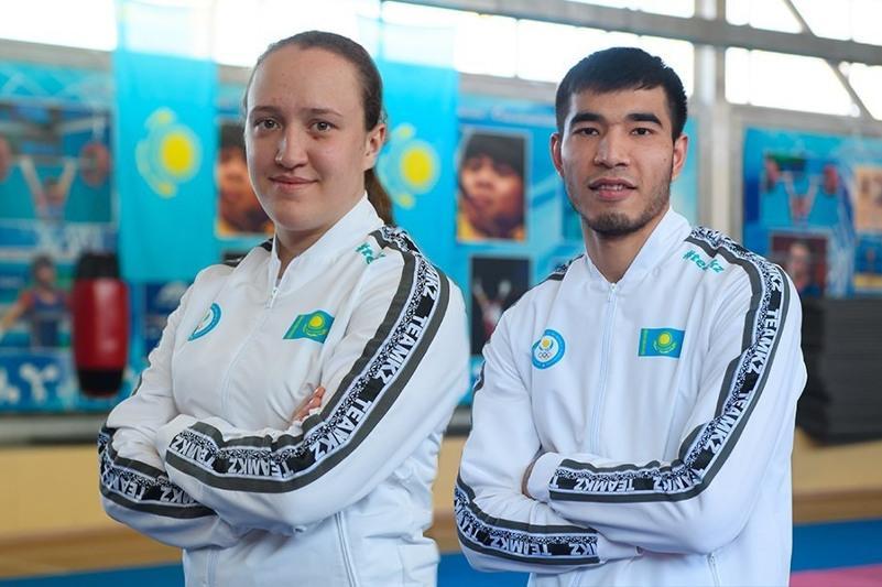 Каратэден Олимпиадаға 5 спортшы қатысатын болды
