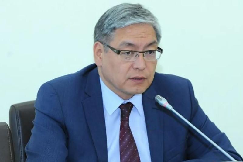 Досрочно прекращены полномочия депутата Мажилиса Каната Мусина