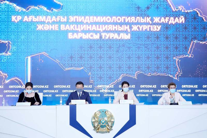Вопрос об отставке задали Алексею Цою