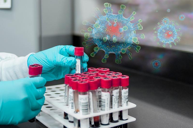 Коронавирустың өте көп мутациясы болады – Алексей Цой