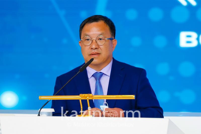 Мы достигнем результатов, которыми будет гордиться наше поколение – врач Юрий Пя