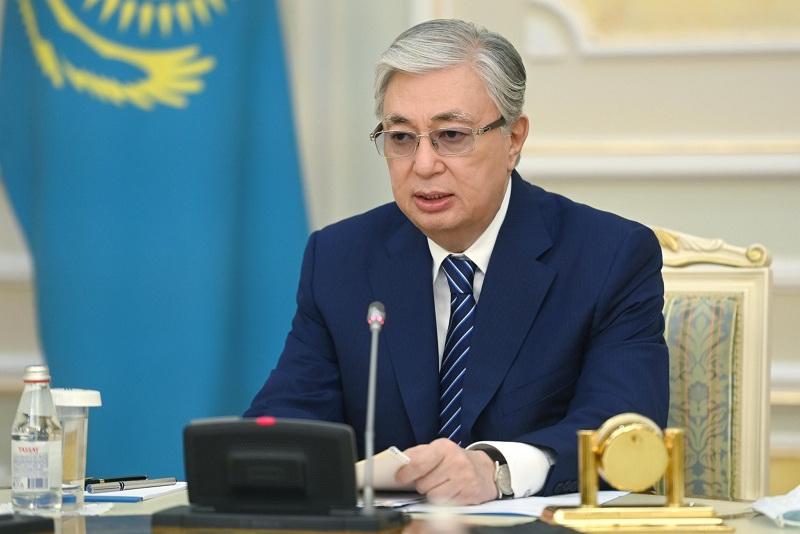 Казахстан готов поделиться с государствами ОИС вакциной QazVac - Касым-Жомарт Токаев