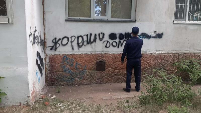 Вместе борются с правонарушениями КСК и полицияв Павлодаре