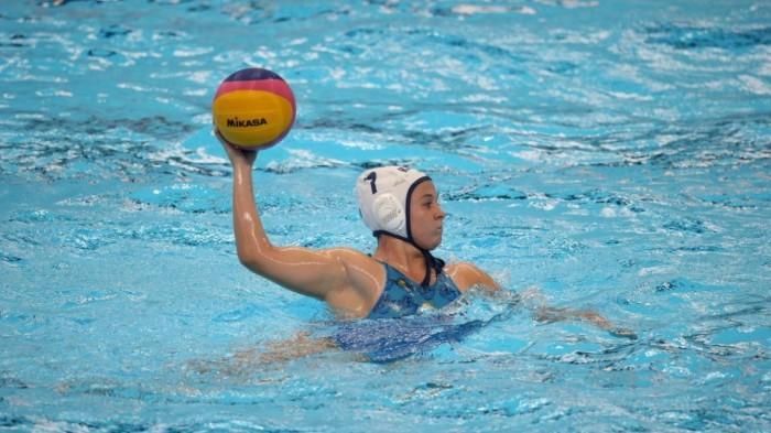 Сборная РК по водному поло вышла в четвертьфинал мировой лиги после трех поражений подряд