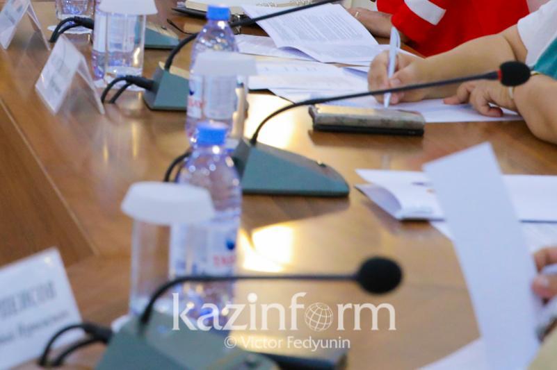 Алматыда «Қазақстанның тәуелсіздігі және рухани-мәдени құндылықтар» атты конференция өтуде